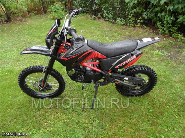 Купити мотоцикл у стрию